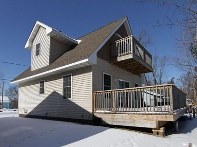 Photo for Pelican Lake in Breezy Point Resort