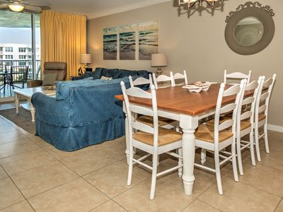 Photo for Heron 605 -Beautiful Views of LAZY RIVER!  Ask about Boat Slip Rental