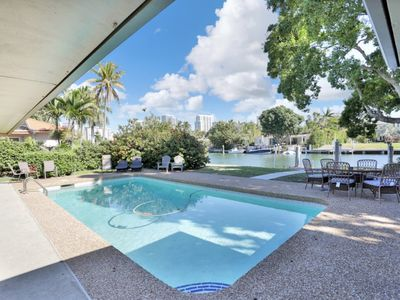 Photo for Luxury Family Home on Intracoastal