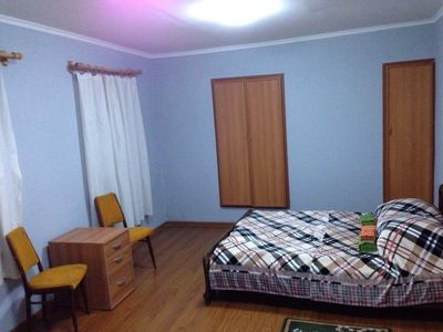Photo for 2-bedroom apartment, Tbilisi.