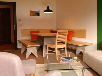 Photo for Superior Suite with breakfast, balcony, lake view, 2 bedrooms - Hotel Garni Leithner