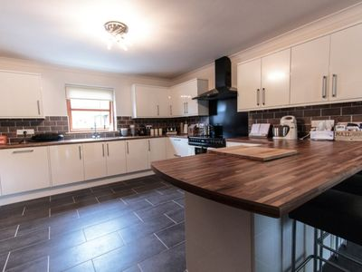 Photo for The Granary. 4 star, 4 bedrooms.