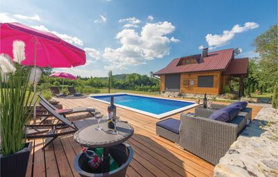 Photo for 3 bedroom accommodation in Gospic