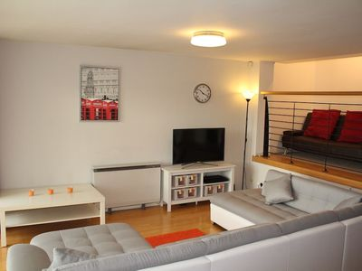 Photo for Cutty Sark Apartment
