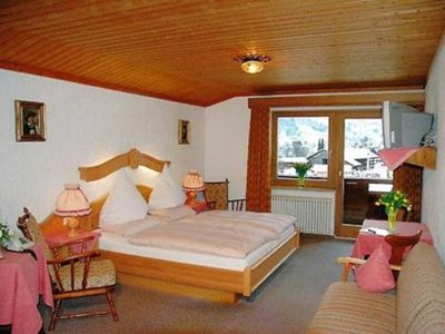 Photo for Double with Lake View - Hotel Pension Ostler