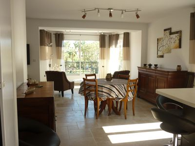 Photo for New apartment, with garage, close to the port and beaches, 3 stars