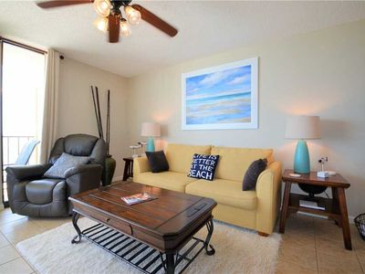 Photo for Phoenix III 3086: 2 BR / 2 BA condo in Orange Beach, Sleeps 8