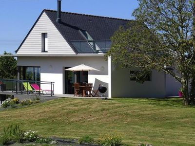 Photo for holiday home, St. Nic  in Finistère - 6 persons, 2 bedrooms