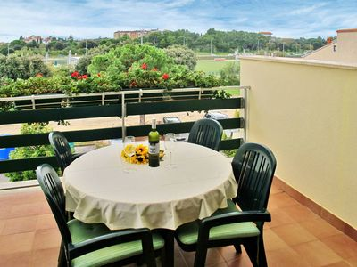 Photo for Apartment Adriana  in Rovinj, Istria - 4 persons, 2 bedrooms