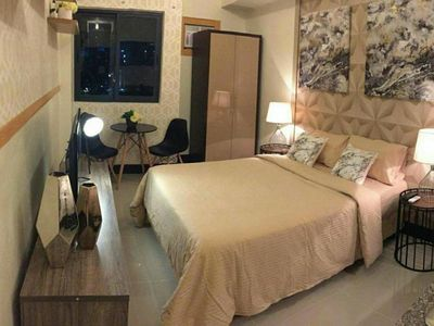 Photo for 1BR Building Vacation Rental in Cebu City, NA