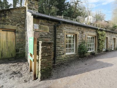 Photo for HIGH MILL COTTAGE, pet friendly in Skipton, Ref 972849