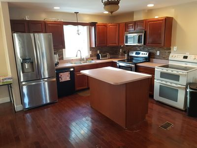 Photo for Beautiful Clean Vacation Home in South Fallsburg, New York for weekday or weeken