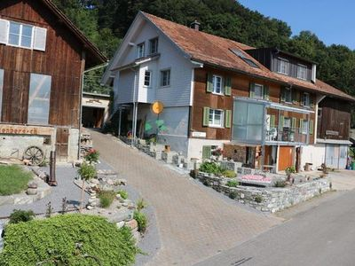 Photo for Apartment Weingarten-Kalthäusern for 5 - 8 persons with 2 bedrooms - Apartment in Bauer
