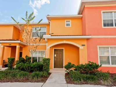 Photo for Disney On Budget - Paradise Palms Resort - Welcome To Relaxing 3 Beds 3 Baths Townhome - 4 Miles To Disney