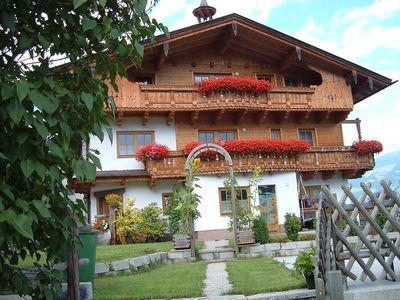 Photo for 6BR Apartment Vacation Rental in Hippach, Zillertal Tirol
