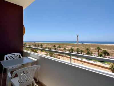Photo for Plus Apartments Beach Matorral Jandia with Sea Views 464!