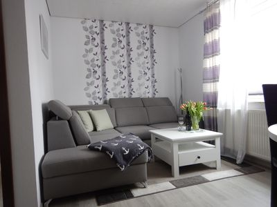 Photo for 1BR Apartment Vacation Rental in Döse, NDS