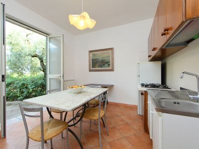 Photo for Apartment Ponzanello in Formia - 3 persons, 1 bedrooms