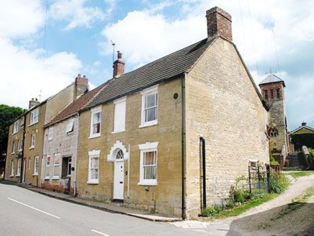 Dog Friendly Pub Near Grantham