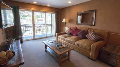 Photo for Cozy 1 Bedroom Mountain Retreat in the heart of Historical Downtown Park City