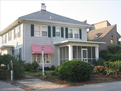 Photo for Virginia Beach 4200 Sq Ft Oceanside 'Cottage'  North End! Near Resort District!