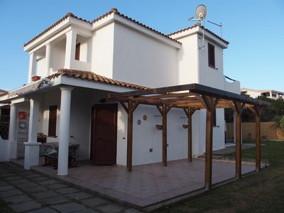 Photo for Townhouse 500 meters from the sea