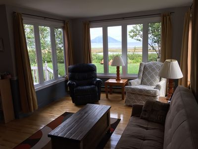 Photo for Oceanfront Private Cottage - Corner Brook