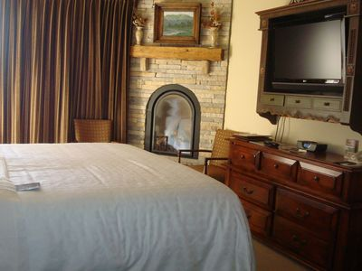 Photo for Steamboat Springs Ski-in, Ski-out Deluxe1 bedroon located at Sheraton time share