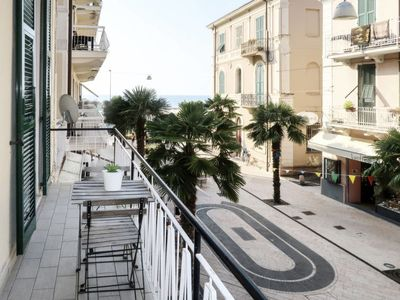Photo for Apartment Margarita (DIA230) in Diano Marina - 4 persons, 2 bedrooms