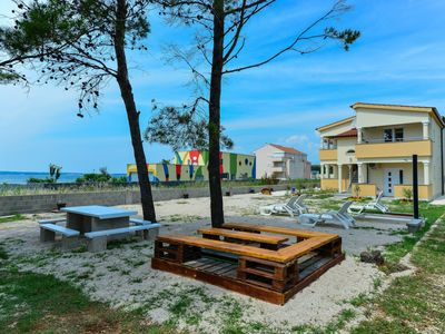 Photo for 4 stars | just 30 m from beach | for 2-4 persons