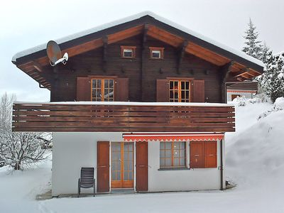 Photo for Vacation home Allegra  in St Niklaus, Valais - 6 persons, 3 bedrooms