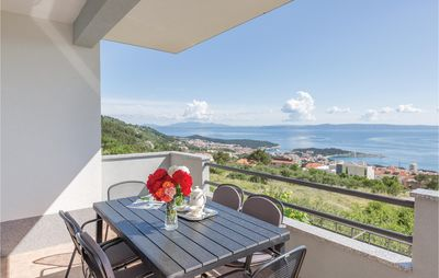 Photo for 3 bedroom accommodation in Makarska