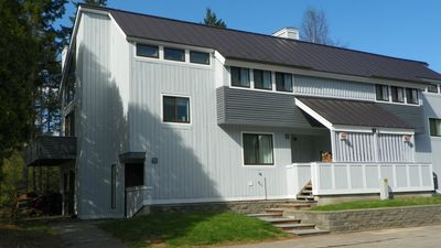 Photo for Vacation Spot in Waterville Valley Resort for Family or Friends!