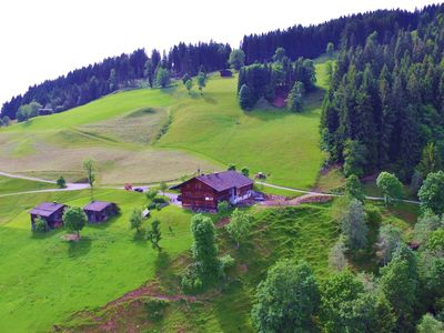 Photo for Spacious Farmhouse in Westendorf Austria near Ski Area