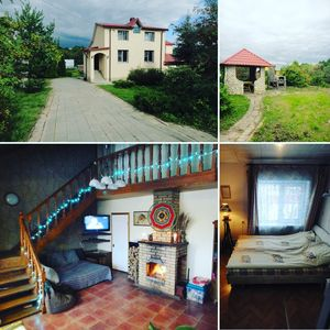 Photo for 4BR Cottage Vacation Rental in Danilovo, Moskovskaya oblast'