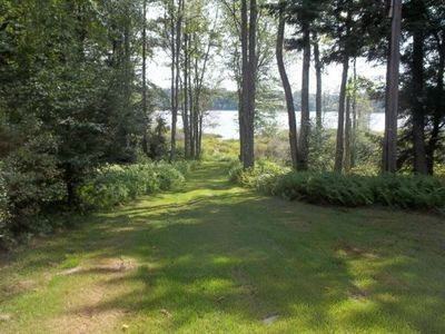 Photo for The Lake House, Catskill Mountains