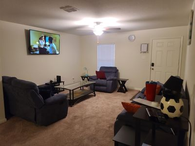 Photo for Rental Home near SeaWorld for BMT/Corporate Housing/Travel Nurses/RNs/airbnb