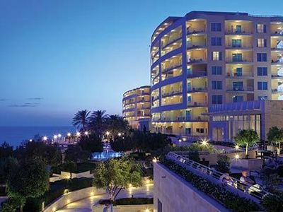 Photo for Island Residence Club at Radisson Blu Resort & Spa, Malta Golden Sands - 2 Bedrooms
