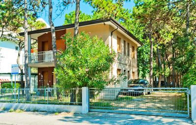 Photo for Holiday apartment 150 m from the beach
