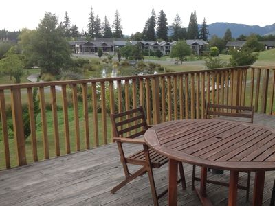 Photo for Modern, spacious home in Hanmer Springs