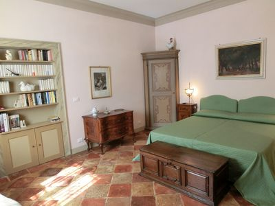 Photo for History and tradition in a holiday apartment in Padova for 2 people