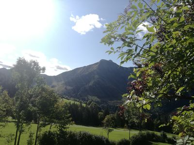Photo for Organic mountain farm for families, winter sports enthusiasts, nature lovers, near the city of Salzburg