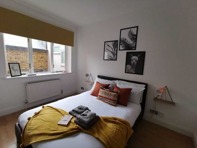 Photo for Central Apartment near Barbican Centre