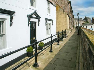 Photo for THE PREACHER'S HOUSE in Berwick-Upon-Tweed, Ref 934152