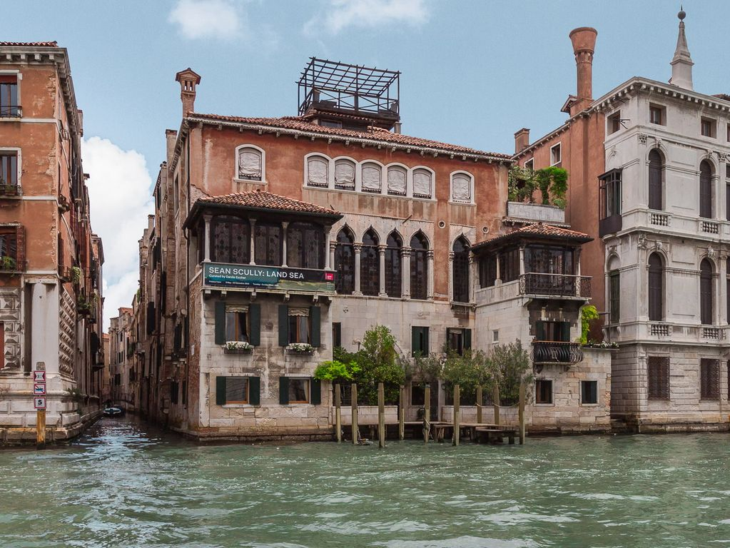 Hotel Booking Venise