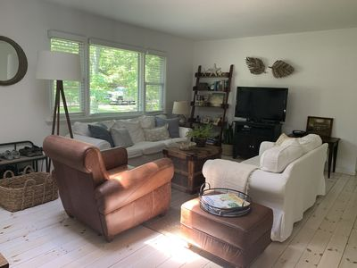 Photo for Great Beach Cottage Just Minutes From Amagansett!