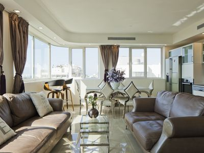 Photo for 2BR Apartment Vacation Rental in Tel Aviv - Jaffa, Tel Aviv