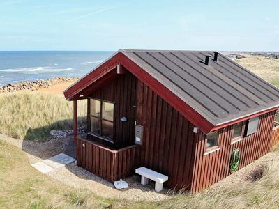 Photo for Cozy Holiday Home in Lonstrup near Sea