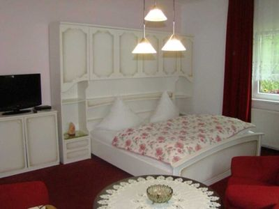 "Photo for Holiday Room 2 - holiday rentals ""Altes Forsthaus"""