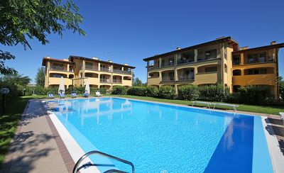 Photo for Sirmione Borgo Rosa, your holiday flat. Wifi.